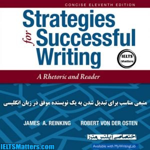 دانلود کتاب Strategies for Successful Writing