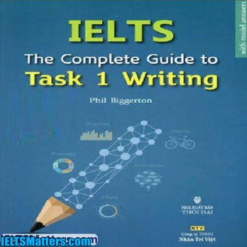دانلود کتاب The Complete Guide to Task 1 Writing