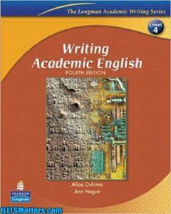 دانلود رایگان کتاب Writing Academic English Longman