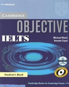 دانلود رایگان کتاب Objective IELTS Advanced