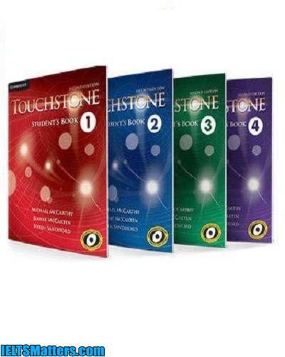 دانلود رایگان مجموعه کتاب های TouchStone