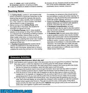 دانلود کتاب معلم و پاسخنامه Active skills for reading 4