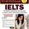 دانلود رایگان ویرایش جدید کتاب Barron's IELTS practice