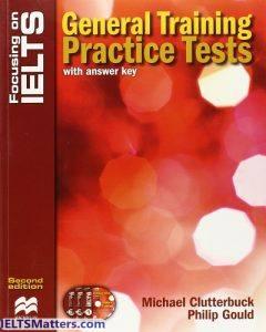 دانلود رایگان کتاب Focusing on IELTS General Training