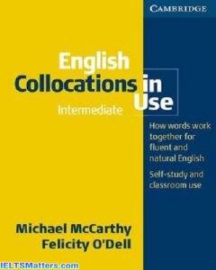 دانلود رایگان کتاب Collocation in use Intermediate