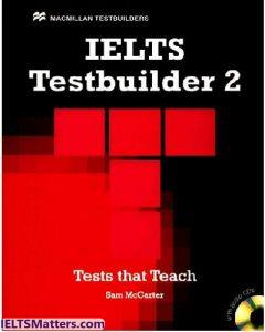 IELTS Test Builder2