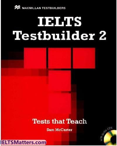 IELTS Test Builder2