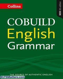دانلود رایگان کتاب Collins Cobuild English Grammar