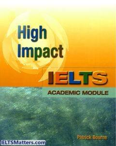 دانلود رایگان کتاب High Impact IELTS