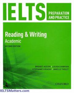 دانلود رایگان کتاب IELTS Preparation and Practice: Reading and Writing-Academic