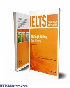 دانلود رایگان کتاب IELTS Preparation and Practice: Reading and Writing General