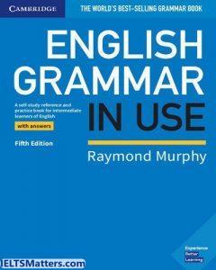 دانلود رایگان ویرایش پنجم کتاب (2019) English Grammar in Use