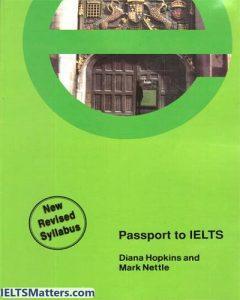 دانلود رایگان کتاب Passport to IELTS