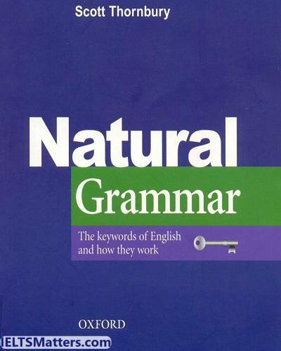 دانلود رایگان کتاب Natural Grammar