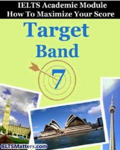دانلود رایگان کتاب IELTS Target Band 7