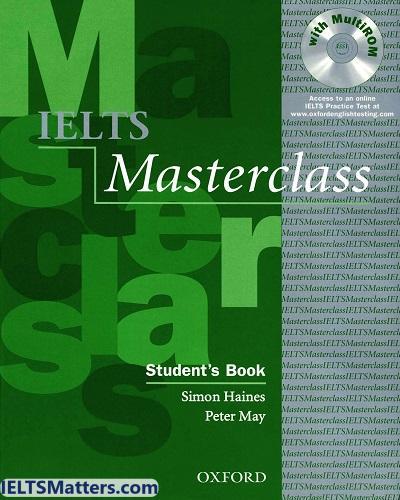 دانلود رایگان کتاب IELTS Masterclass