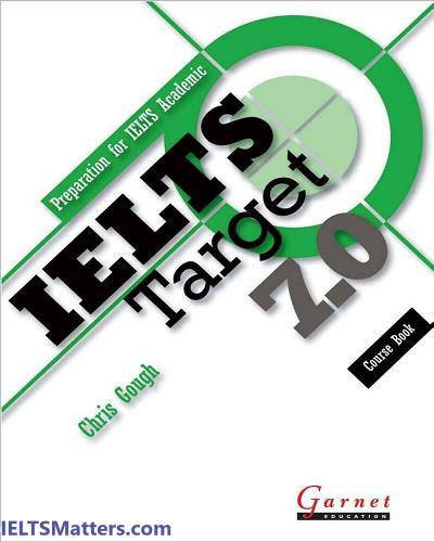 دانلود رایگان کتاب IELTS Target 7.0