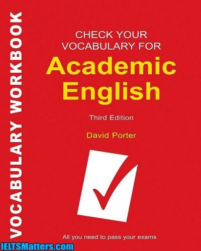 دانلود کتاب Check Your Vocabulary for Academic English