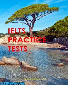 دانلود رایگان کتاب IELTS Practice Tests