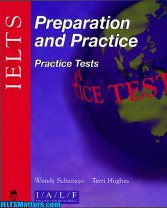 دانلود کتاب IELTS Preparation and Practice- Practice Tests with Key