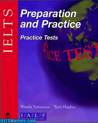 دانلود کتاب IELTS Preparation and Practice- Practice Tests with Key
