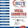 دانلود رایگان کتاب IELTS Tech Vocal Cosmetics