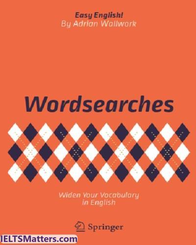 دانلود کتاب Wordsearches: Widen your vocabulary in English