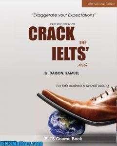 دانلود رایگان کتاب Crack the IELTS's Myth