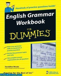 دانلود رایگان کتاب English Grammar For Dummies