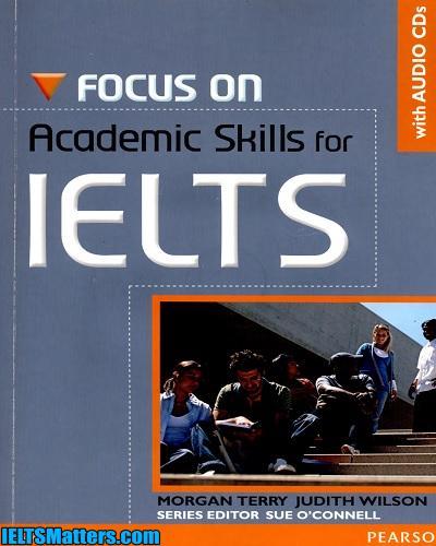 دانلود رایگان کتاب Focus on Academic Skills for IELTS