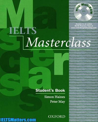 دانلود کتاب دانش آموز IELTS Masterclass