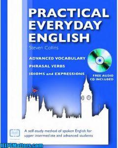 دانلود رایگان کتاب Practical Everyday English