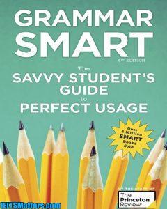 دانلود رایگان کتاب Grammar Smart 4th Edition A Guide to Perfect Usage