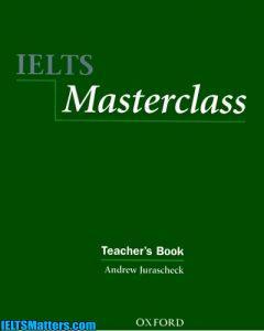 دانلود کتاب معلم IELTS Masterclass