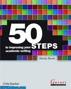 دانلود کتاب 50Steps to Improving Your Writing Skills