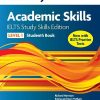 دانلود رایگان کتاب Headway Academic Skills IELTS Study Skills Edition