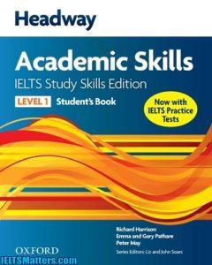 دانلود رایگان کتاب Headway Academic Skills IELTS Study Skills Edition