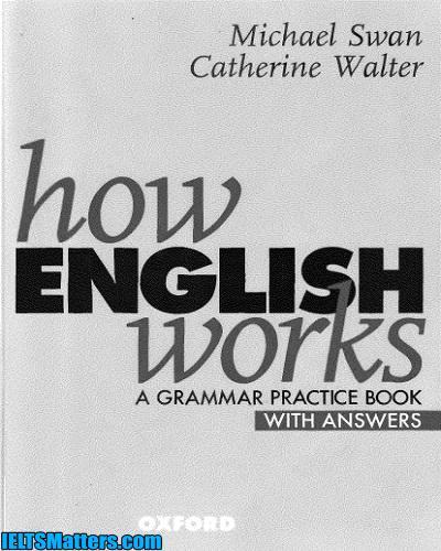 دانلود رایگان کتاب How English Works