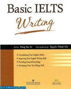 دانلود رایگان کتاب Basic IELTS Writing