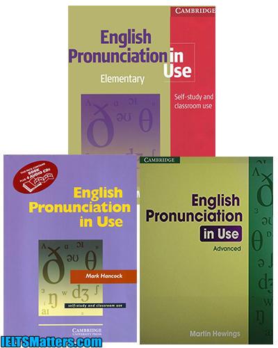 دانلود رایگان مجموعه English Pronunciation in Use