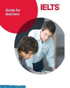 دانلود رایگان کتاب IELTS Guide for Teachers