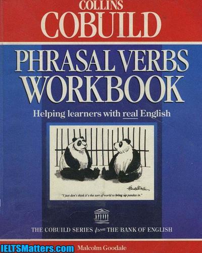 دانلود رایگان کتاب Phrasal Verbs Workbook Collins Cobuild