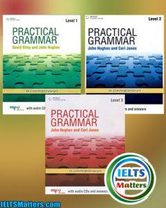 دانلود رایگان مجموعه کتاب های Practical Grammar