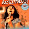 دانلود رایگان کتاب Activate! B1+ Grammar and Vocabulary