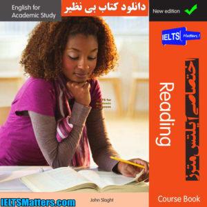 دانلود کتاب English for Academic Study-Reading-Course Book and Teacher's Book