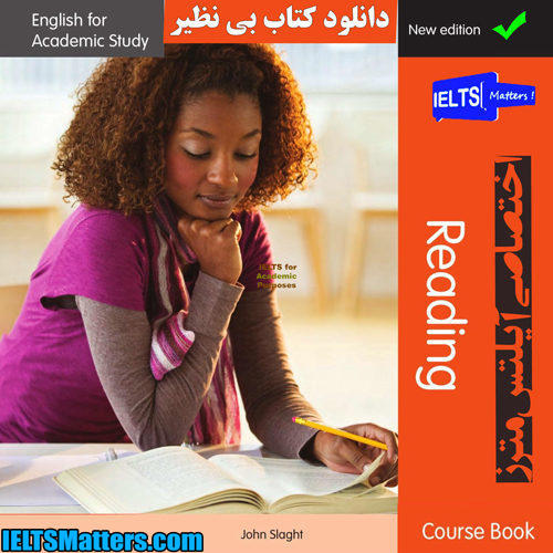 دانلود کتاب English for Academic Study-Reading-Course Book and Teacher's Book