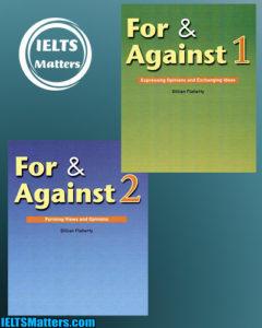 دانلود مجموعه کتاب های For and Against