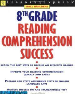 دانلود رایگان کتاب های آموزش و تقویت خواندن و درک مطلب انگلیسی Reading Comprehension Success