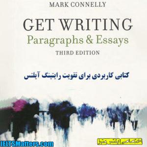 دانلود کتاب Get Writing Paragraphs and Essays