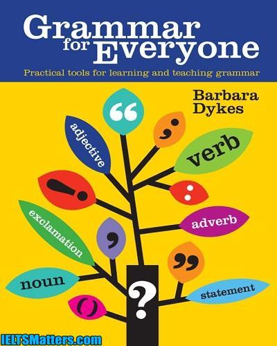 دانلود رایگان کتاب Grammar for Everyone